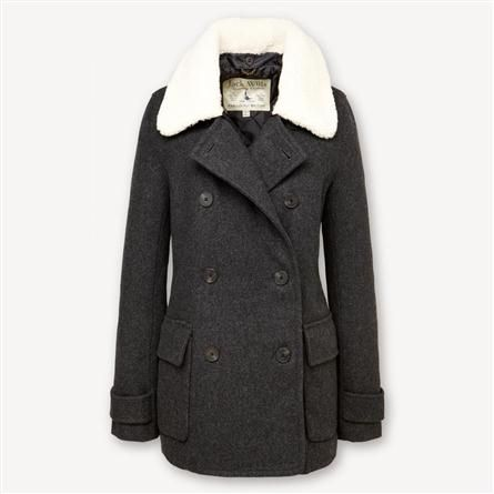 Jack Wills  Lynford Coat