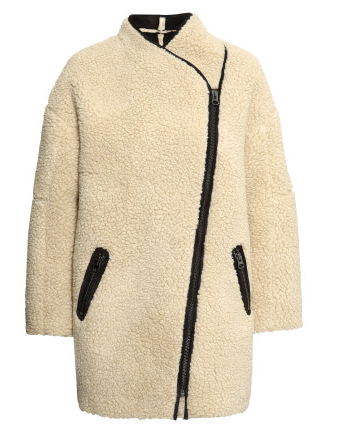 H&M  Short Coat