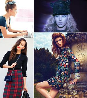 Beyoncé and Beyond: The Surprise Celebrity Blogs You Should Be Reading