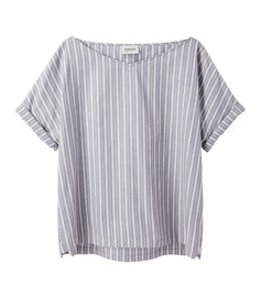 Rachel Comey  Stripe Source Top