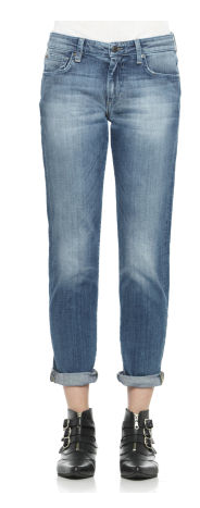 Joe's Jeans  Easy High Water Jeans