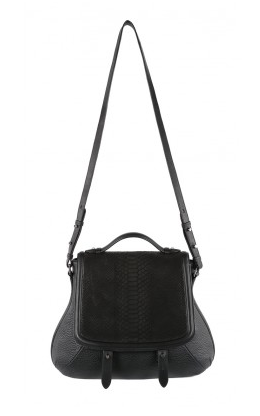 Mackage  Carrie Large Messenger Bag