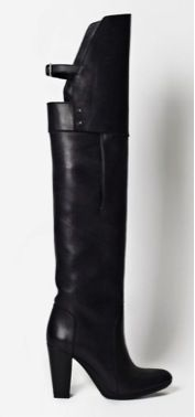3.1 Phillip Lim 3.1 Phillip Lim Ora Over The Knee Boots