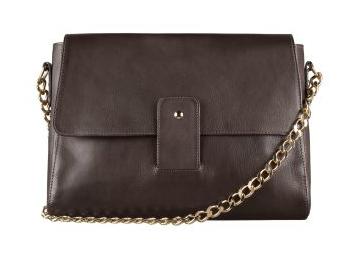A.P.C.  Chain Strap Bag