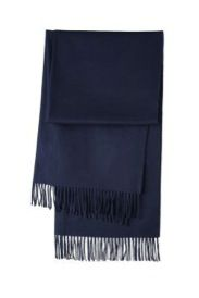 A.P.C. A.P.C. Stole Wool Scarf