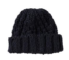 Gap  Chevron Stitch Hat
