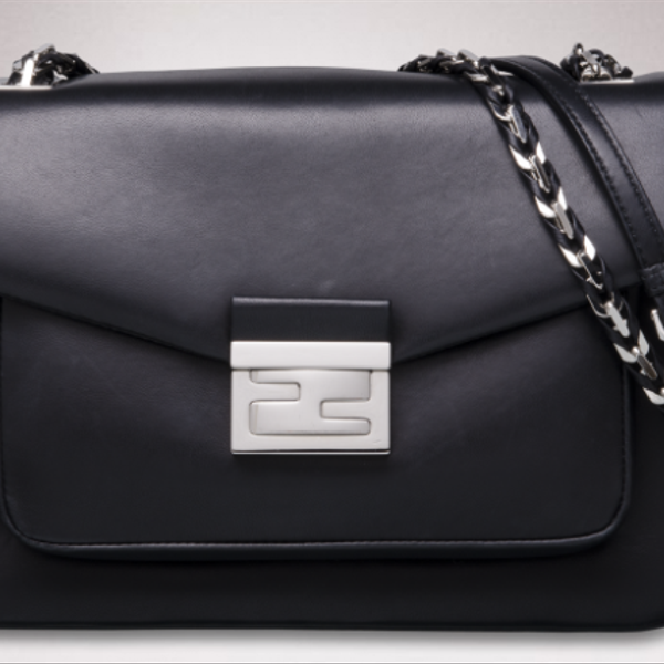 Fendi  Be-Baguette Bag