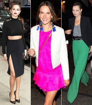 10 Fresh Outfit Ideas to Try ASAP