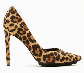 Shoe Cult Ella Pumps