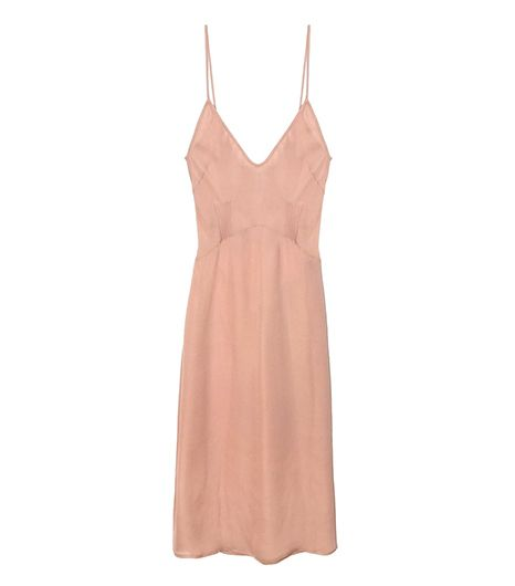 Araks Cadel Slip Dress