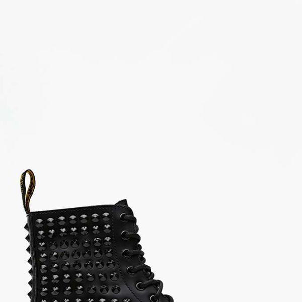 Dr. Martens  Spike 8 Eye Boots