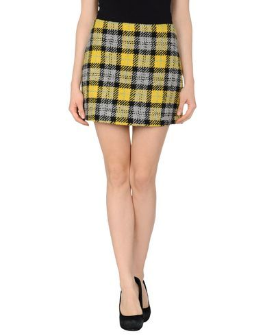 Blugirl Folies  Mini Skirt
