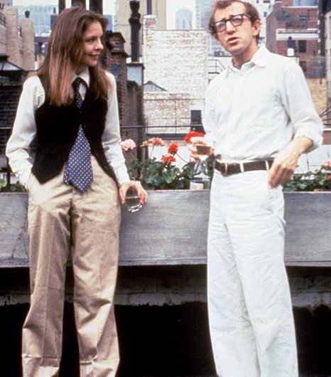 Annie Hall from Annie Hall