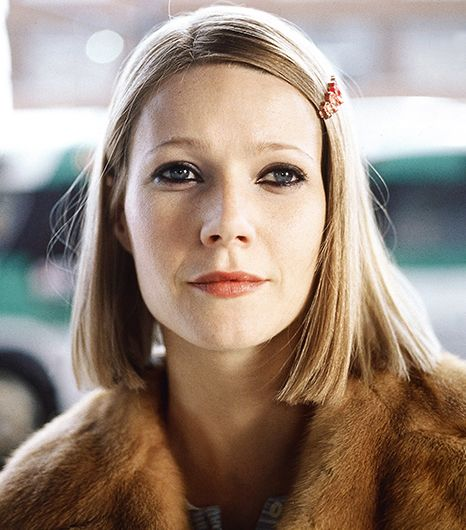 Margot Tenenbaum from The Royal Tenenbaums