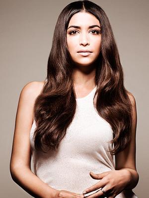Five Fresh Looks for Hannah Simone