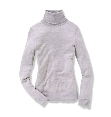 Joe Fresh  Merino Turtleneck