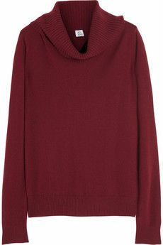 Iris & Ink  Cashmere Turtleneck Sweater