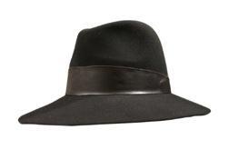 Janessa Leone  Janessa Leone Angie Hat