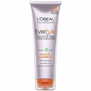 L'Oreal EverPure Color Care Shampoo