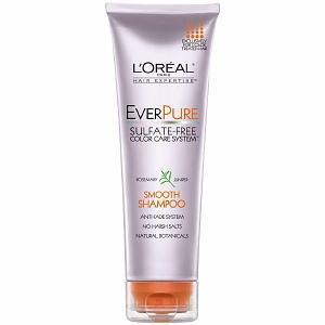 L'Oreal EverPure Colour Care Shampoo