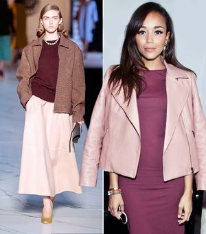 Trend Report: Fall's Most Wearable Color