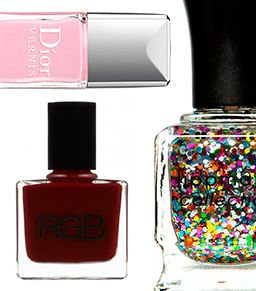 The Nail Polish Colors Every Woman Should Own
