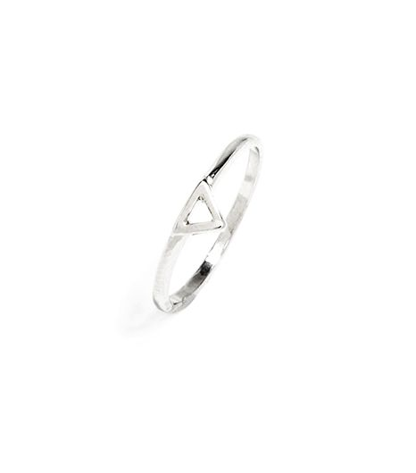 Atlantic-Pacific For BaubleBar Tiny Triad Ring