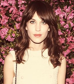 Alexa Chung Sounds Off On Her Favorite Emojis, Her Love For Selena Gomez, And More!