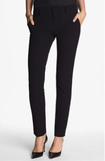 Vince  Slim Ankle Trousers