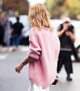 Rethink Pink: 8 Grown-Up Ways To Wear The Color