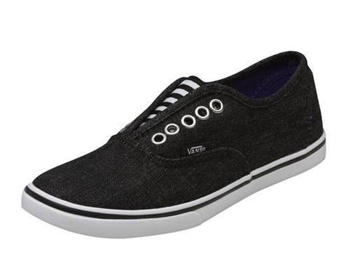 Vans  Authentic Lo Pro Gore Sneakers