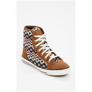 Tory Burch  Noah Hi Top Sneakers