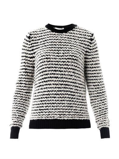 Etoile Isabel Marant  Canelia Stripe Sweater
