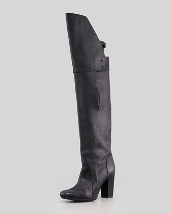 3.1 Phillip Lim  Ora Over-The-Knee Boots