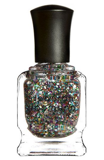 Deborah Lippmann  Glitter Nail Collection