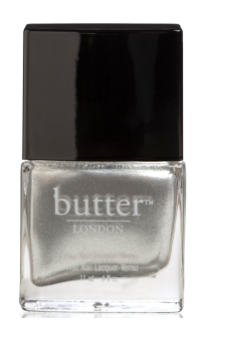 Diamond Geezer  Butter London
