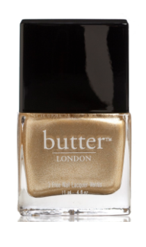The Full Monty  Butter London