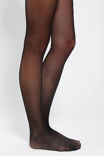 Urban Outfitters  Sheer Basic Tights