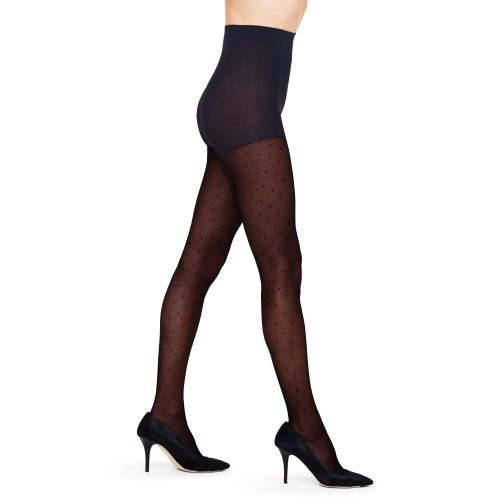 Club Monaco  Pin Dot Tights