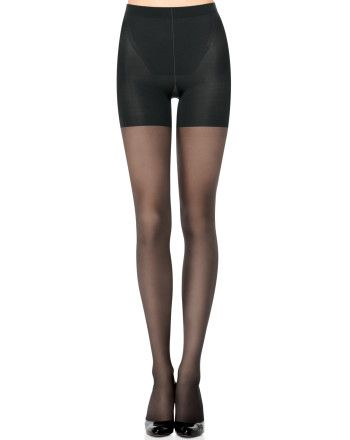 Spanx  In-Power Line Super Shaping Sheer Tights