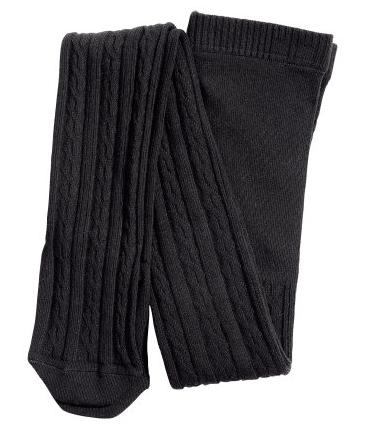 H&M  Knit Tights