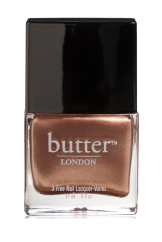 The Old Bill  Butter London