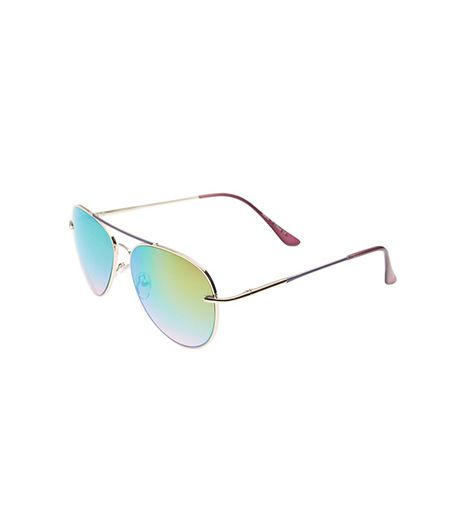 Topshop The Collection Starring Kate Bosworth Aviator Sunglasses