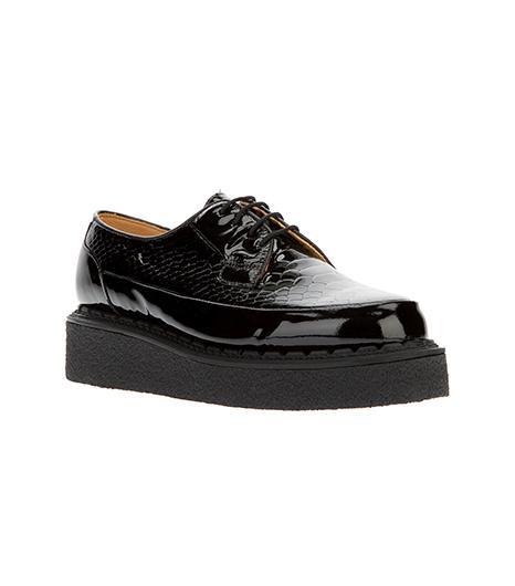 Purified X George Cox Creeper 1 L Snake Shoe