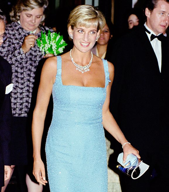 The Ultimate Icon: Princess Diana\'s Best Looks | Who What Wear