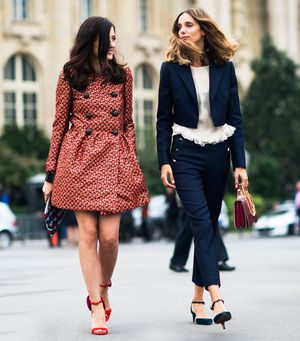 Do Try These At Home: Inspiring Street Style Looks
