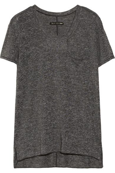 Rag & Bone  Rag & Bone The Pocket Jersey T-Shirt