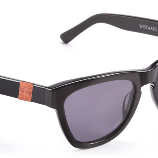 Westward \\ Leaning  No. 11 Children of California Sunglasses