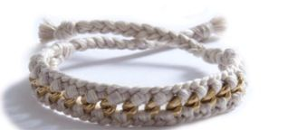 Sailormade Sailormade Chill Chain Bracelet