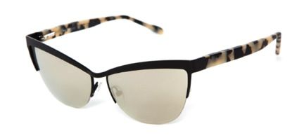 Prism  Prism Berlin Mirrored Sunglasses